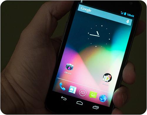 Bude Google Nexus 10?